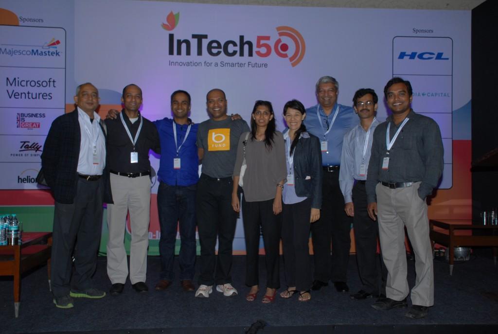 Intech50 Awards