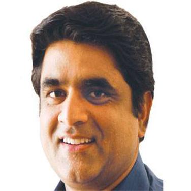 Sanjay Anandram