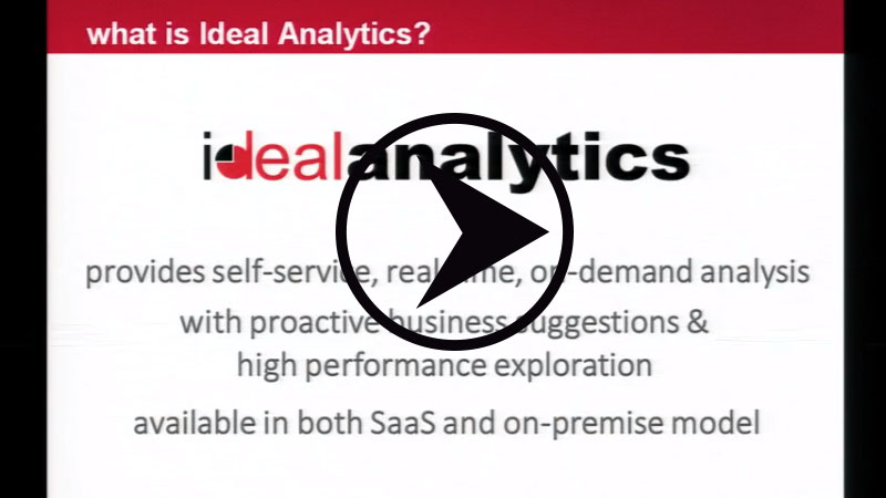 Ideal Analytical