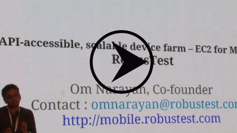 Robus Test